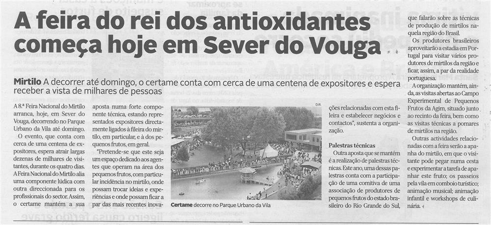 DA-25jun.'15-p.12-A feira do rei dos antioxidantes começa hoje em Sever do Vouga.jpg