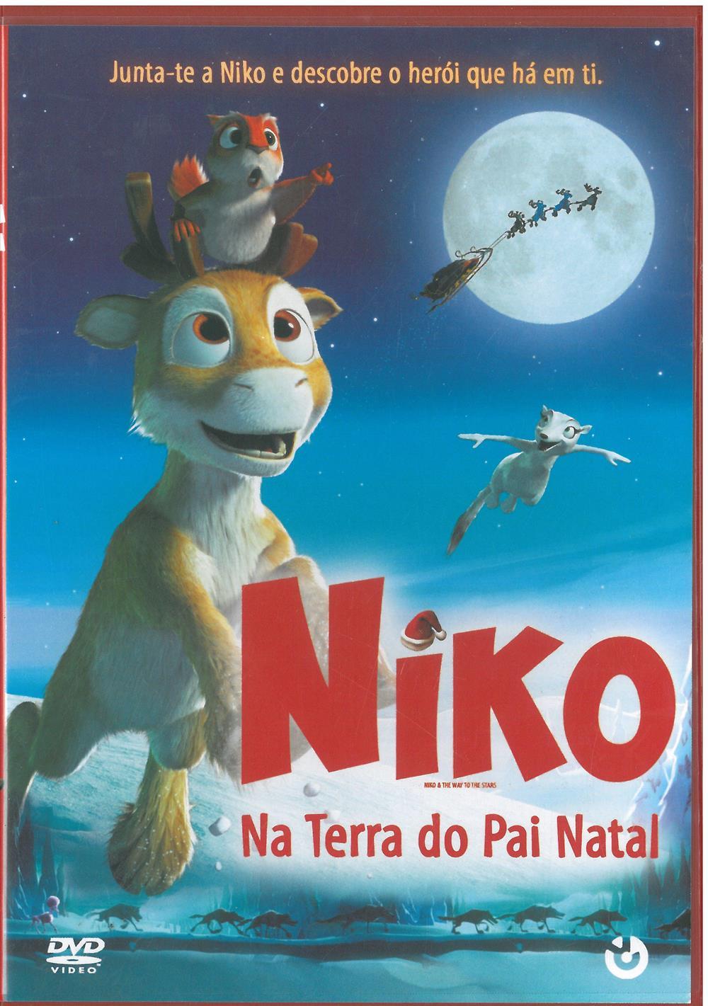 Niko na terra do Pai Natal_DVD.jpg