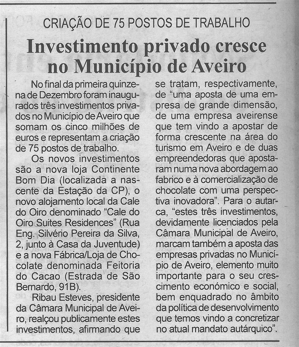BV-2.ªdez.'15-p.4-Investimento privado cresce no Município de Aveiro : criação de 75 postos de trabalho.jpg