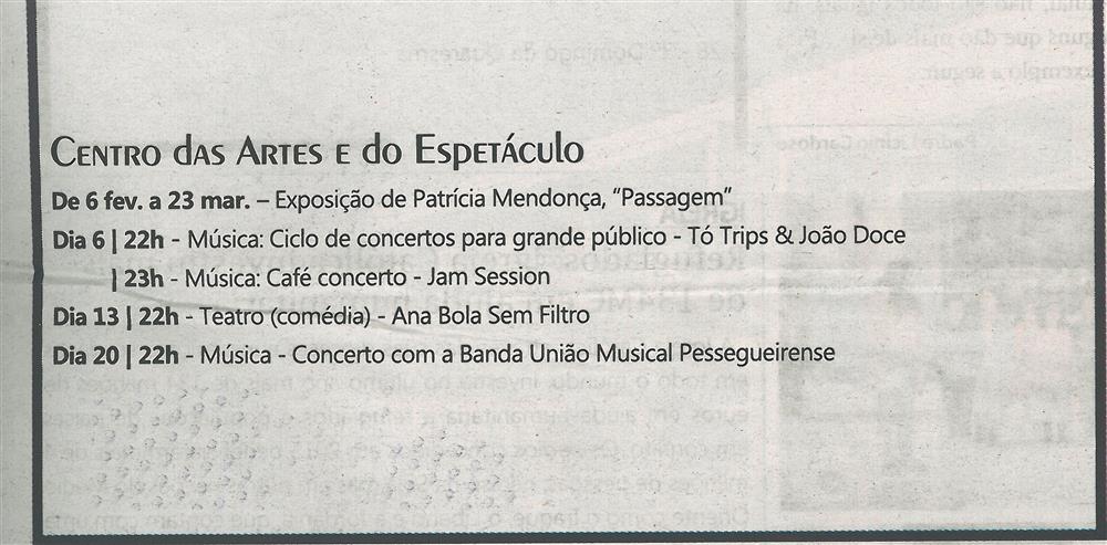 TV-fev.'16-p.15-Centro das Artes e do Espetáculo : agenda cultural.jpg