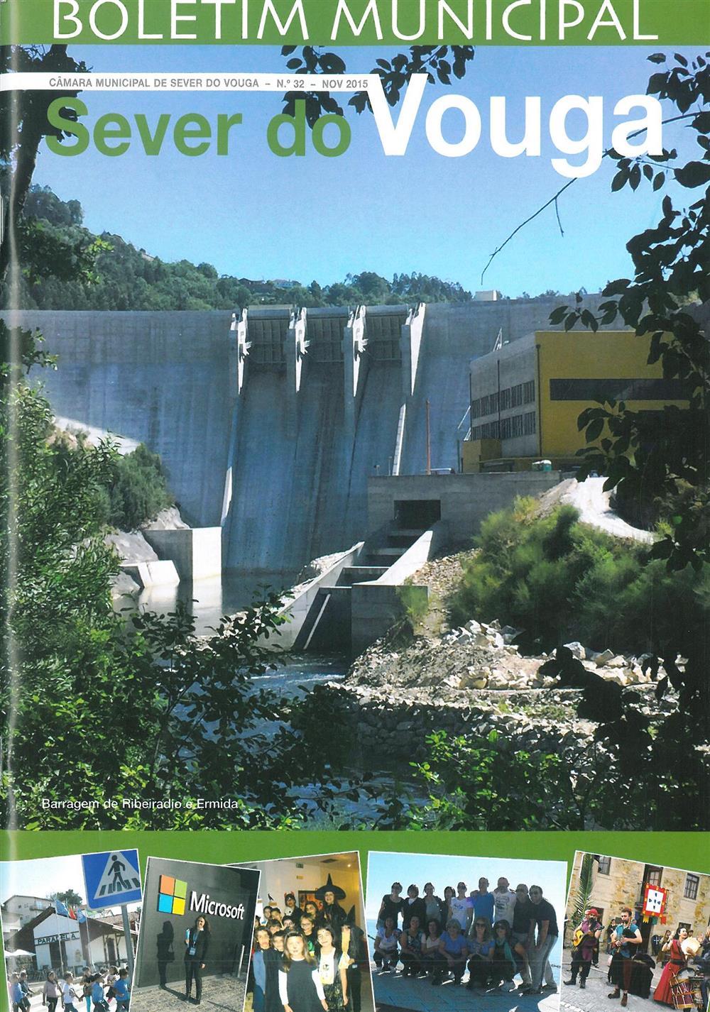 BoletimMunicipal-nº 32-nov'15-capa - Boletim Municipal : Barragem de Ribeiradio e Ermida.jpg