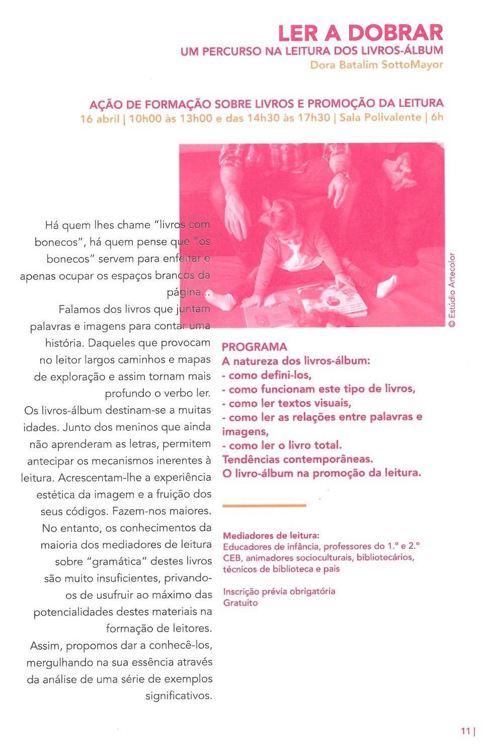 ACMSV-abr.,maio,jun.,jul.'16-p.11-Ler a dobrar : um percurso na leitura dos livros : album : ação de formação sobre livros e promoção da leitura.jpg