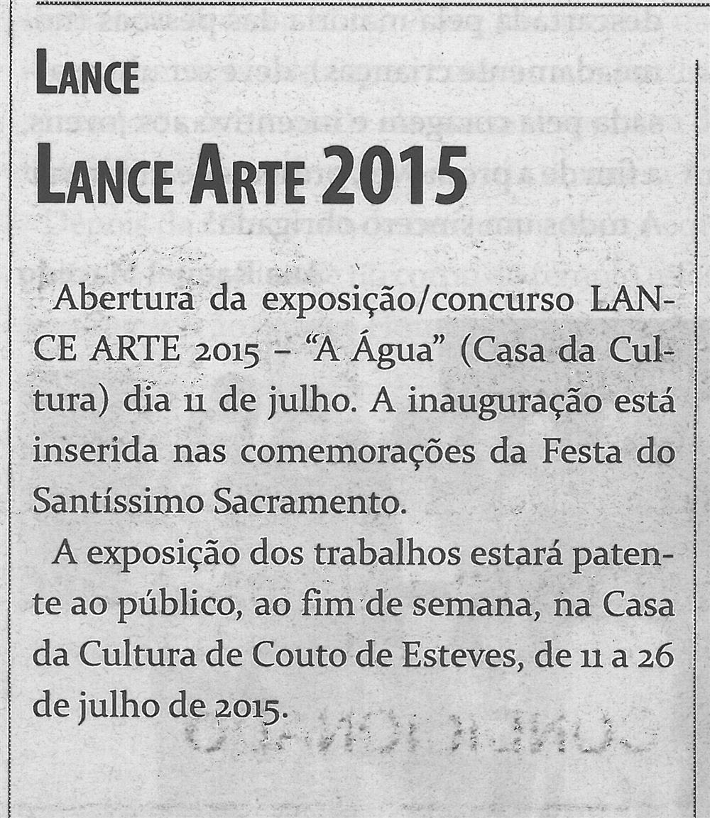 TV-jul.'15-p.14-LANCE : Lance Arte 2015.jpg