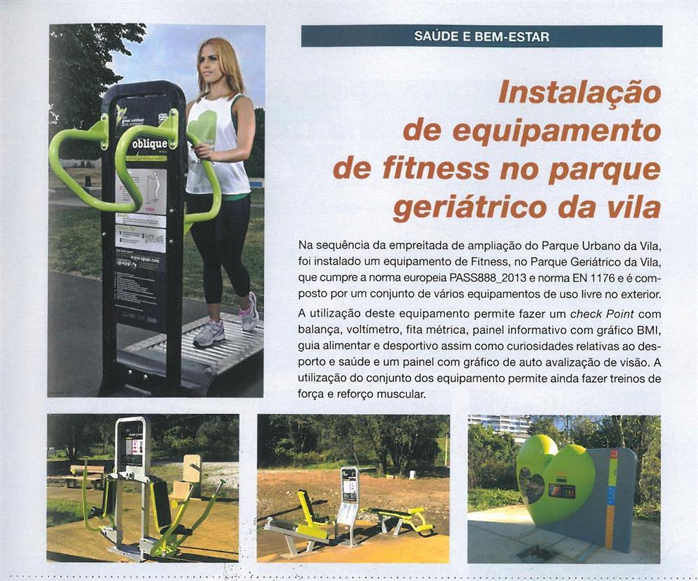 BoletimMunicipal-n.º32-nov.'15-p.43-Instalação de equipamento de fitness no Parque Geriátrico da Vila : saúde e bem-estar.jpg