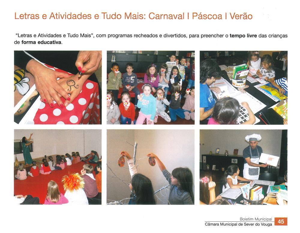 BoletimMunicipal-n.º 36-nov.'16-p.45-Letras e Atividades e Tudo Mais : Carnaval, Páscoa, Verão : educação, cultura e turismo.jpg