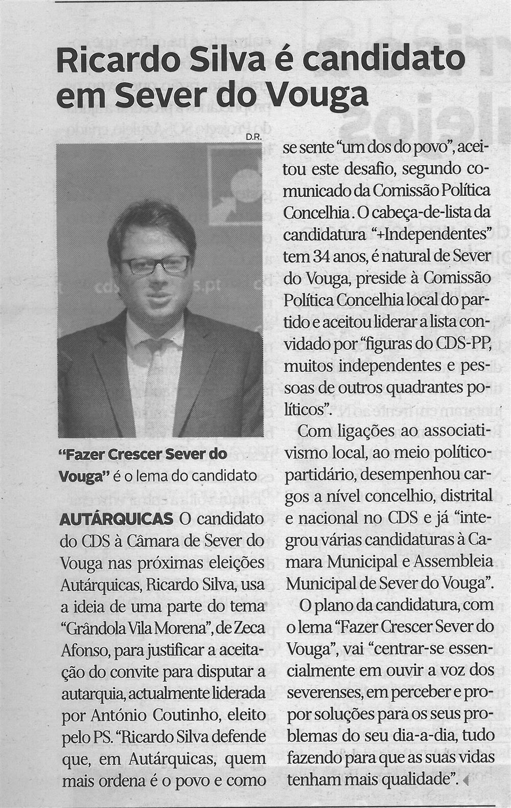 DA-07maio'17-p.6-Ricardo Silva é candidato em Sever do Vouga.jpg