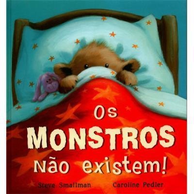Os monstros não existem..jpg