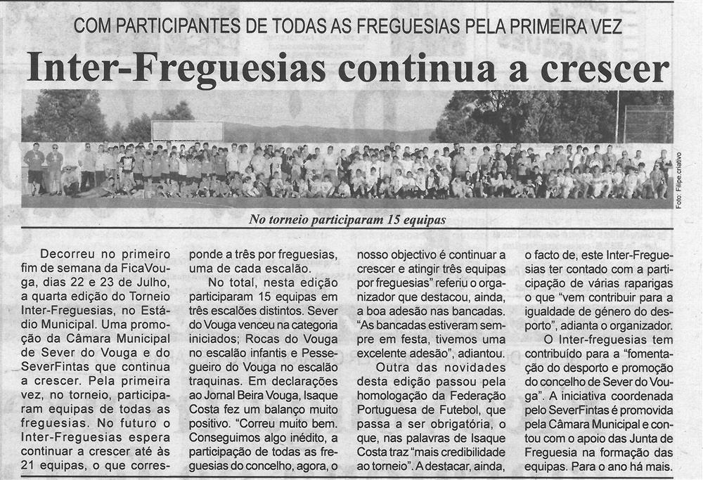 BV-1.ªago.'1-p.2-Inter-Freguesias continua a crescer : com participantes de todas as freguesias pela primeira vez : no torneio participaram 15 equipas.jpg