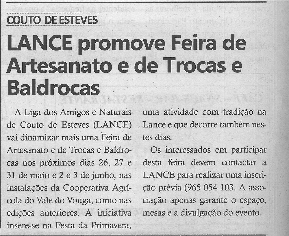 TV-maio'18-p.8-LANCE promove Feira de Artesanato e de Trocas e Baldrocas.jpg