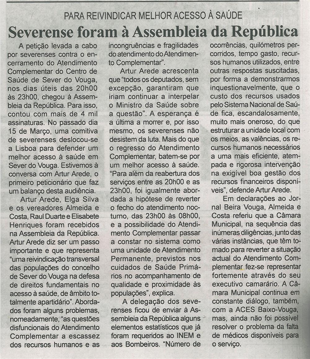 BV-2.ªmar.'18-p.2-Severenses foram à Assembleia da República para reivindicar melhor acesso à saúde.jpg