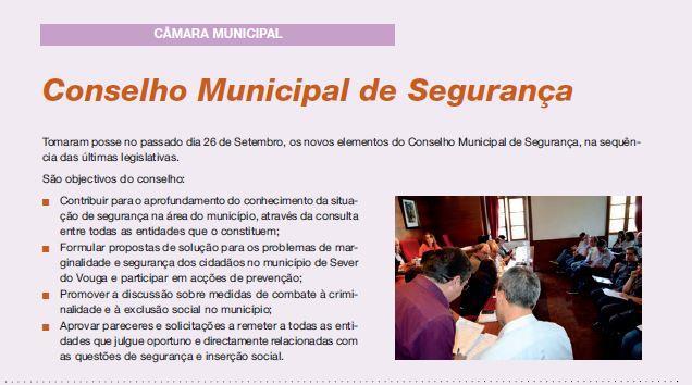 BoletimMunicipal-nº 31-nov'14-p.2-Câmara Municipal : Conselho Municipal de Segurança.JPG