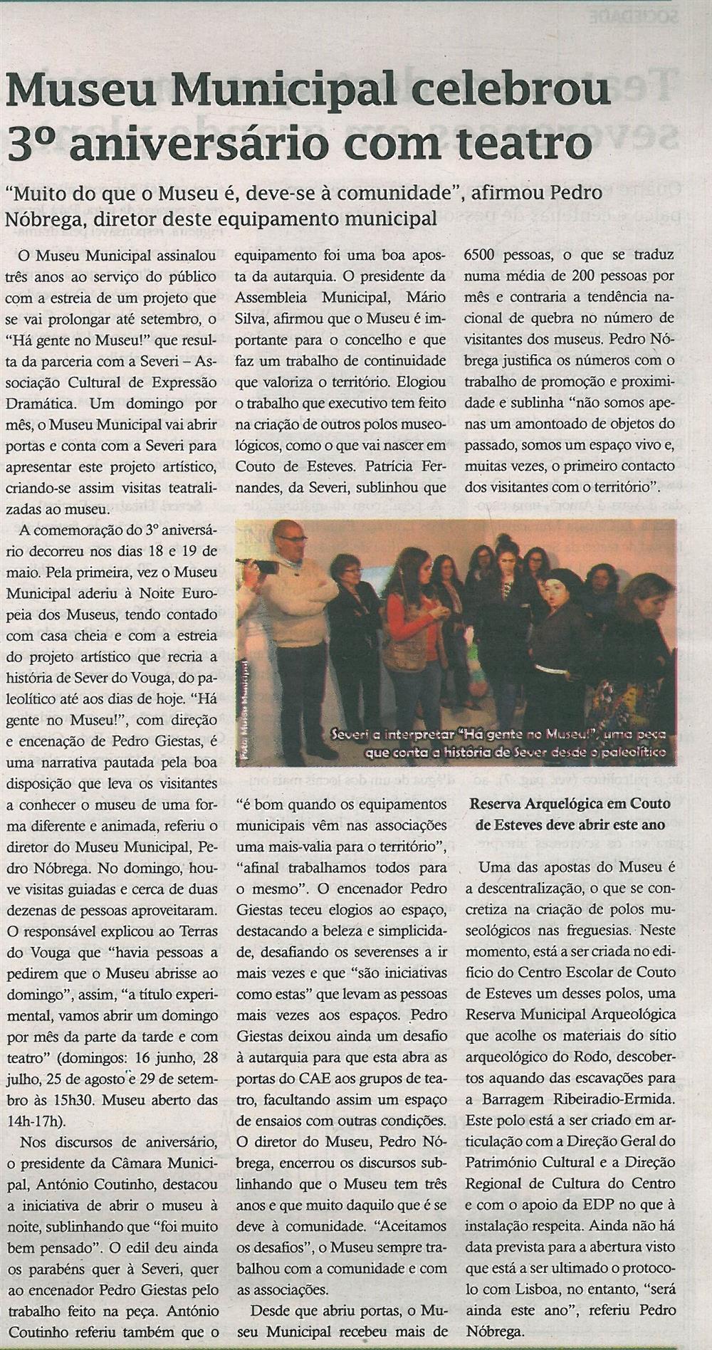 TV-jun.'19-p.7-Museu Municipal celebrou 3.º aniversário com teatro.jpg