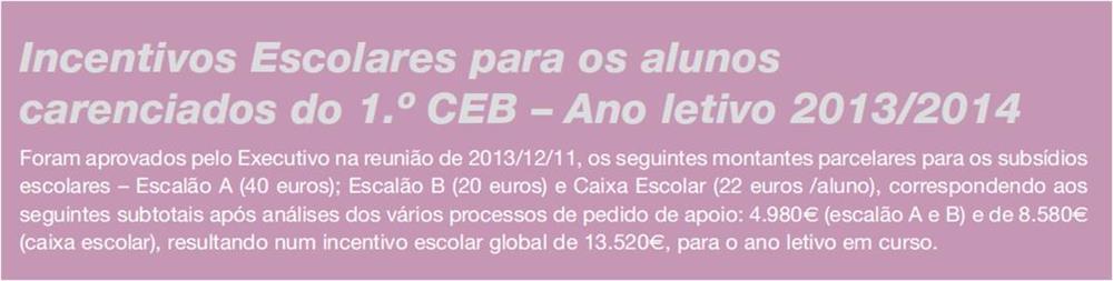 BoletimMunicipal-nº 31-nov'14-p.42-Incentivos escolares para os alunos carenciados do 1.º CEB : ano letivo 2013-2014.jpg