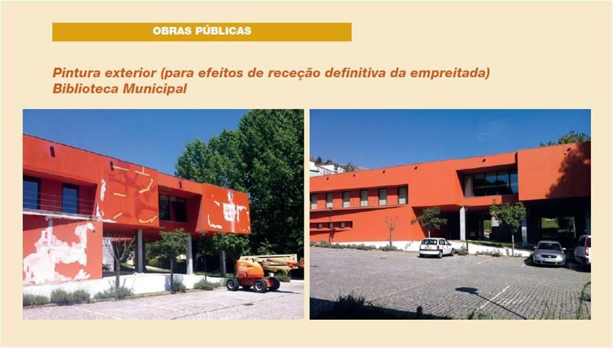 BoletimMunicipal-nº 31-nov'14-p.50-Obras públicas : pintura exterior, para efeitos de receção definitiva da empreitada, [na] Biblioteca Municipal.jpg