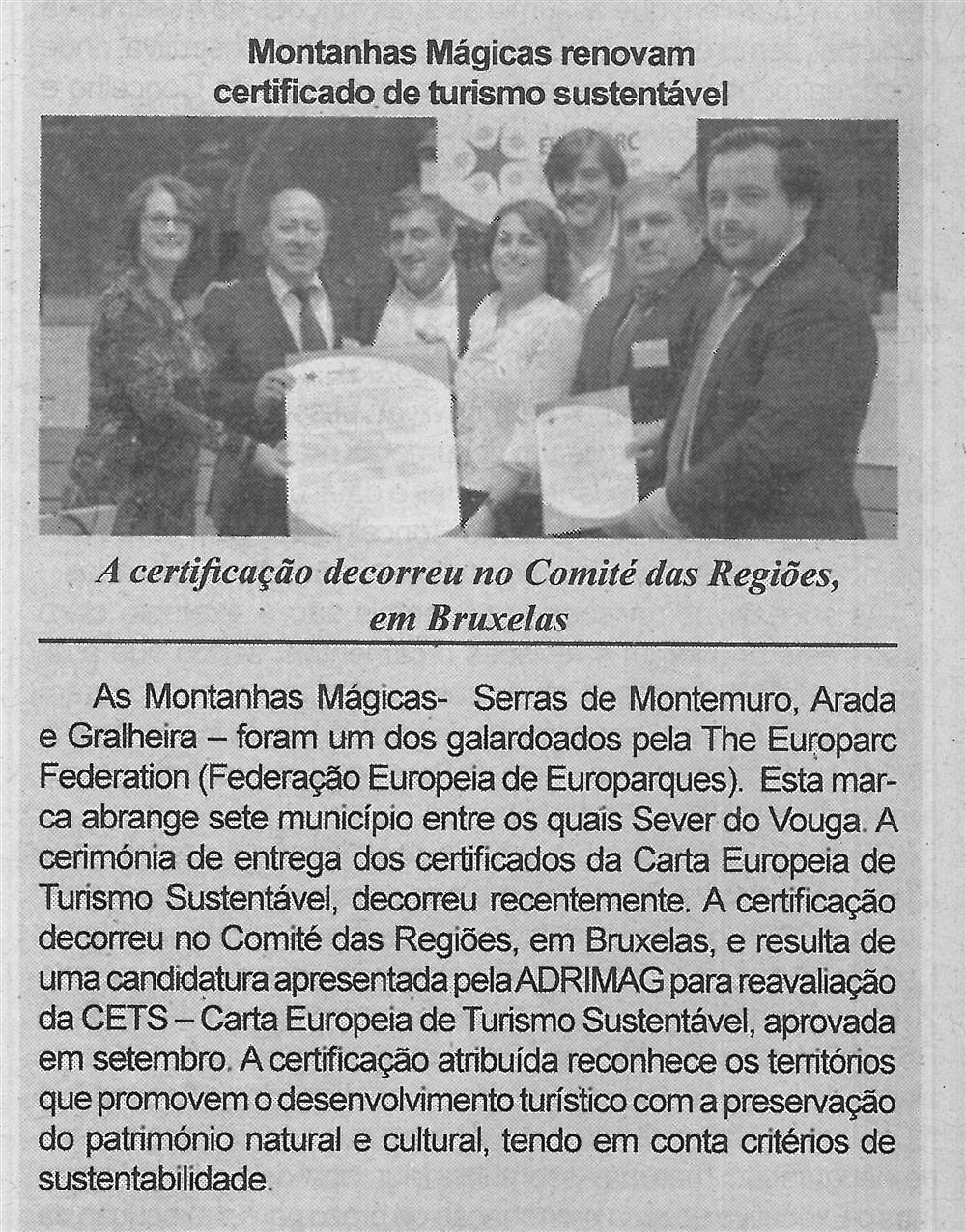 BV-2.ªjan.'20-p.6-Montanhas Mágicas renovam Certificado de Turismo Sustentável : a Certificação decorreu no Comité das Regiões, em Bruxelas.jpg