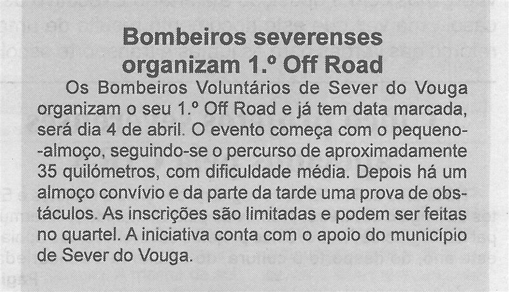 BV-1.ªmar.'20-p.2-Bombeiros severenses organizam 1.º Off Road.jpg
