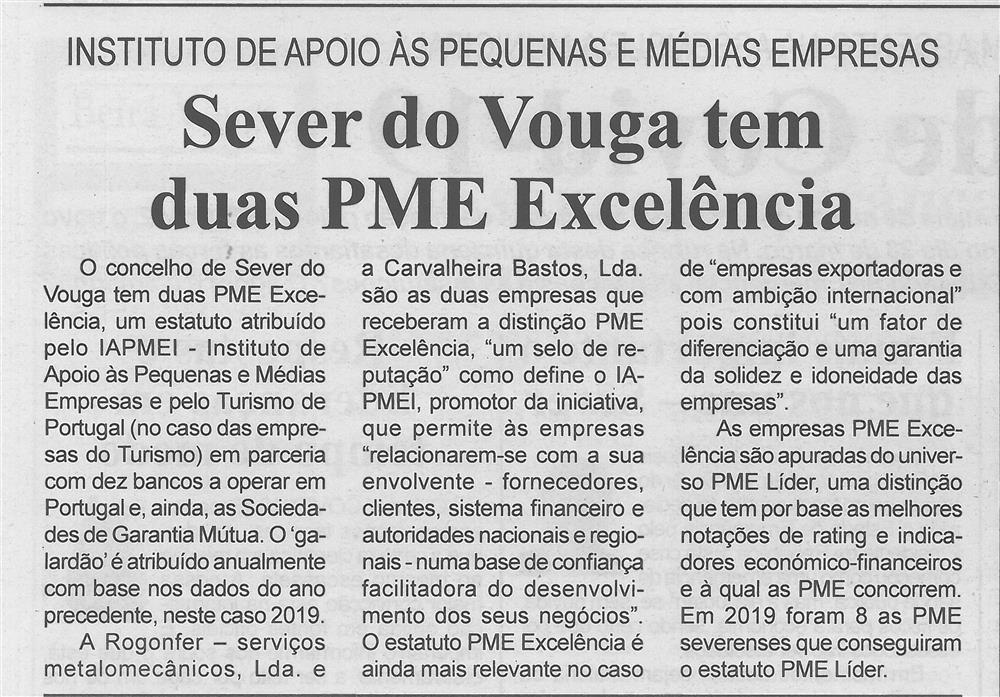 BV-2.ªabr.'20-p.6-Instituto de Apoio às Pequenas e Médias Empresas : Sever do Vouga tem duas PME Excelência.jpg