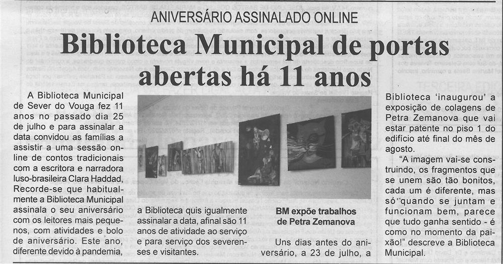 BV-2.ªago.'20-p.5-Biblioteca Municipal de portas abertas há 11 anos : aniversário assinalado online.jpg