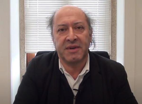 Ribeirinhas TV. Mensagem de Natal do Presidente da Câmara de Sever do Vouga. Youtube, 2020.12.14.JPG