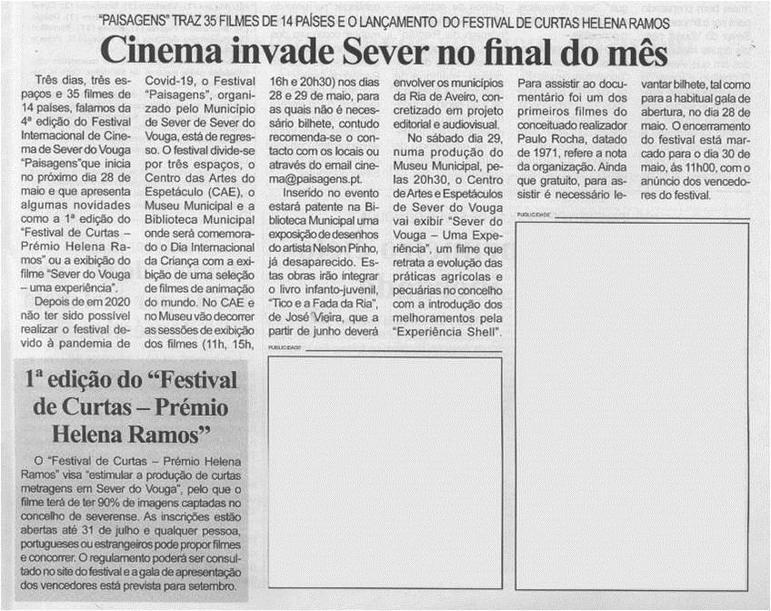 BV-2.ªmaio'21-p.5-Cinema invade Sever no final do mês : 'Paisagens' traz 35 filmes de 14 países e o lançamento do Festival de Curtas Helena Ramos.jpg