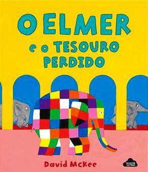 O Elmer e o tesouro perdido.jpg