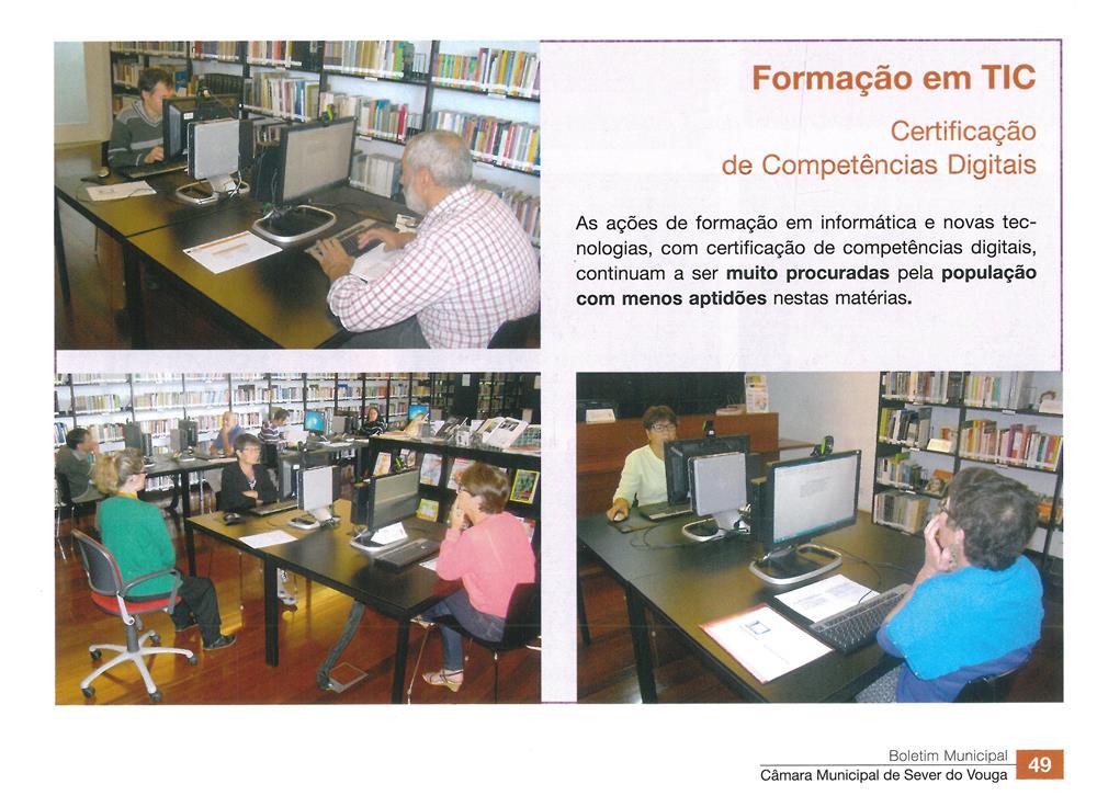 BoletimMunicipal-n.º 36-nov.'16-p.49-Formação em TIC : Certificação de Competências Digitais : educação, cultura e turismo.jpg
