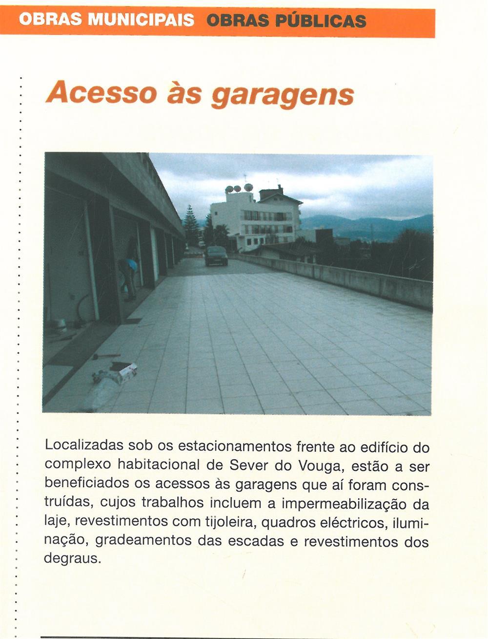 BoletimMunicipal-n.º 21-mar.'07-p.5-Obras Municipais : Obras Públicas : acesso às garagens.jpg