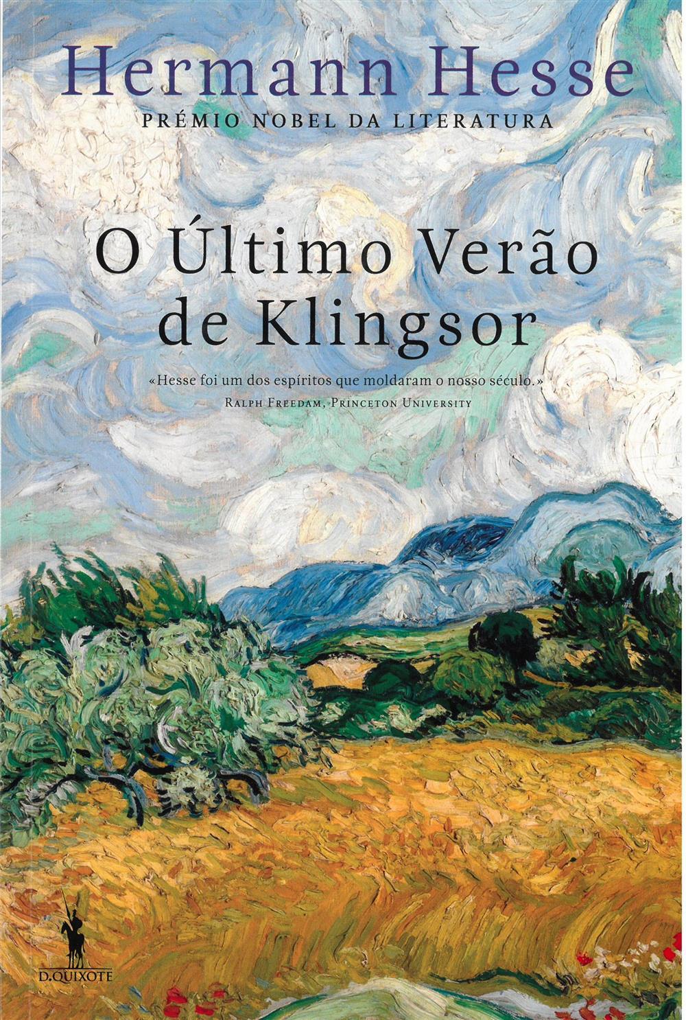 O último verão de Klingsor.jpg