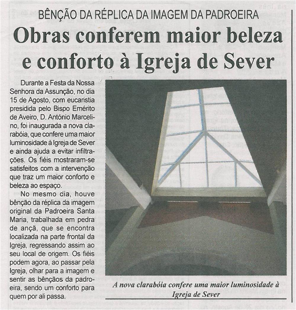 BV-1ªset-p16-Obras conferem maior beleza e conforto à Igreja de Sever.jpg