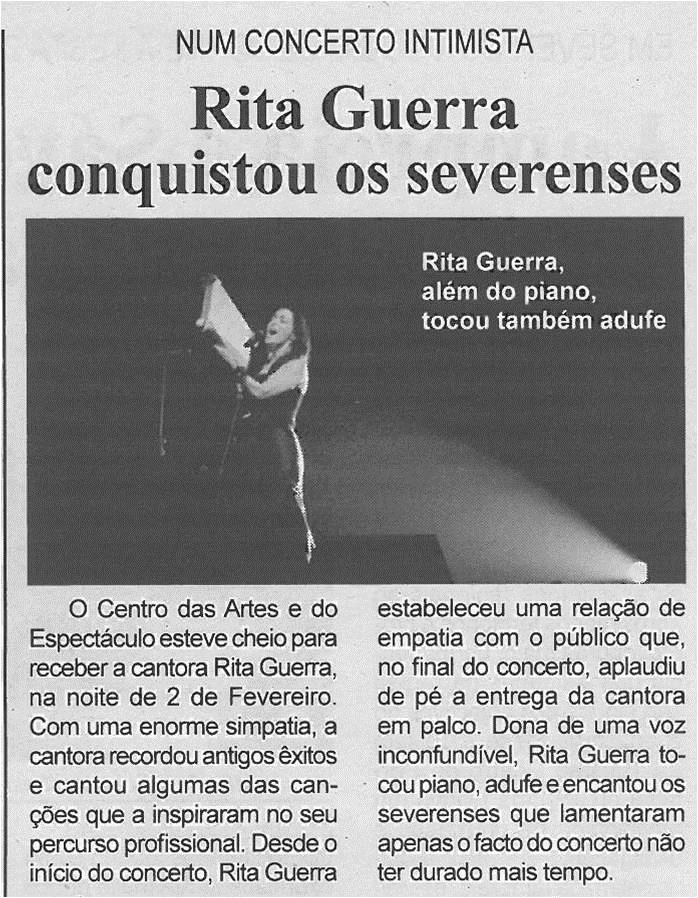 BV-2ªfev13-p4-Rita Guerra conquistou os severenses
