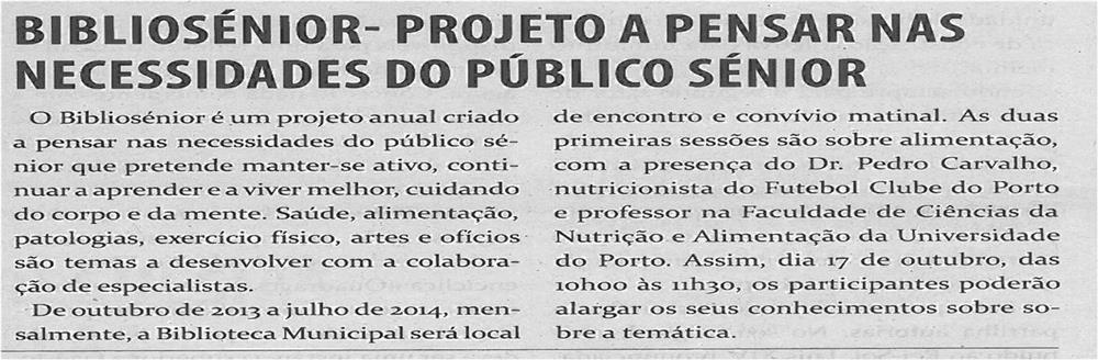TV-out13-p16-Bibliosénior : projeto a pensar nas necessidades do público sénior