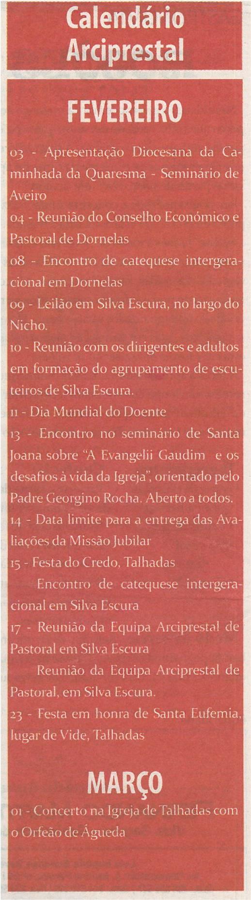 TV-fev14-p20-Calendário Arciprestal