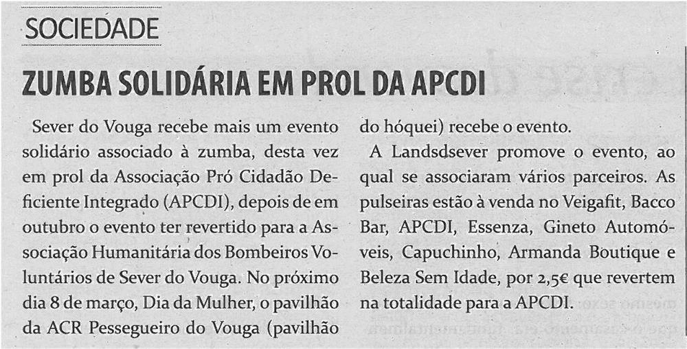 TV-fev14-p18-Zumba solidária em prol da APCDI