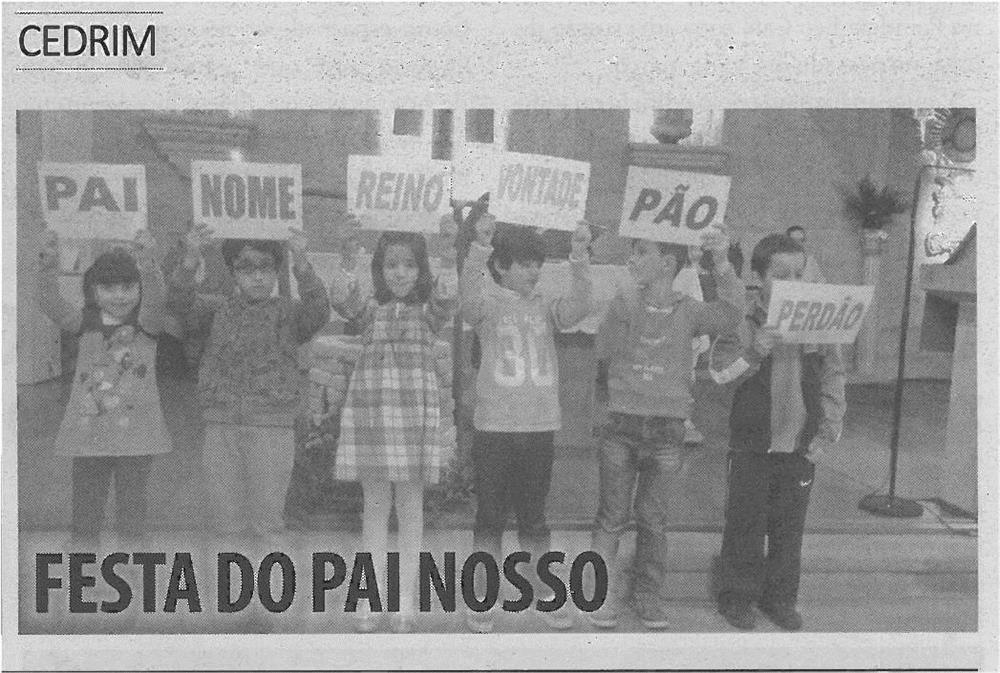 JPEG: TV-abr14-p6-Festa do Pai Nosso