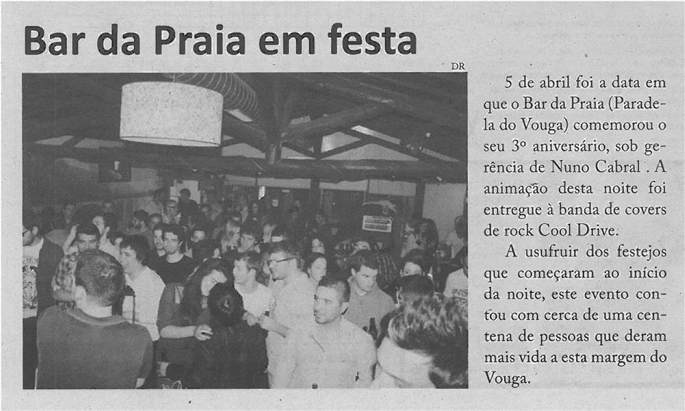 JPEG: EV-maio'14-p12-Bar da Praia em festa