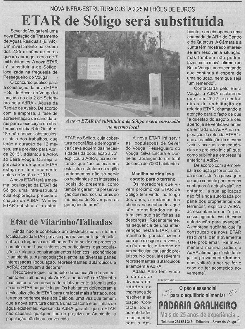 BV-2ªset'14-p3-ETAR de Sóligo será substituída : nova infra-estrutura custa 2,25 milhões de euros.jpg