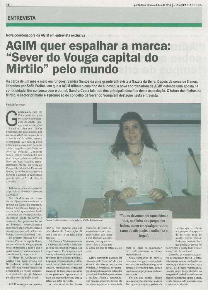 GB-30out.'14-p.16-AGIM quer espalhar a marca Sever do Vouga Capital do Mirtilo pelo mundo.jpg