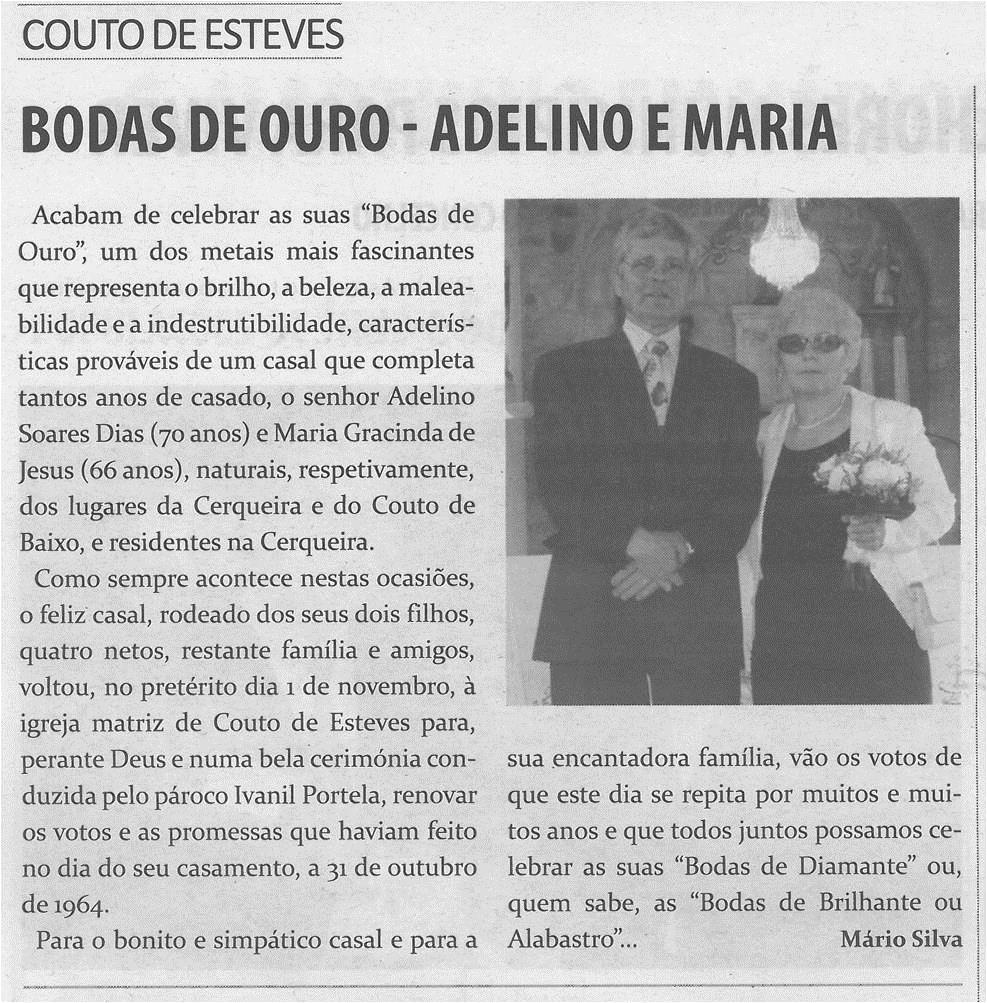 TV-dez.'14-p.10-Bodas de Ouro : Adelino e Maria.jpg