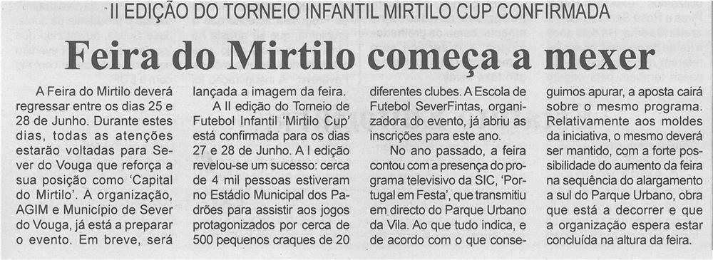 BV-1ªfev.'15-p.3-Feira do Mirtilo começa a mexer : II Edição do Torneio Infantil Mirtilo Cup confirmada.jpg