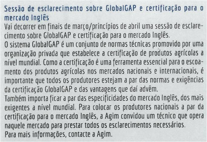 AgimInforma-jan.'15-p.2-Sessão de esclarecimento sobre GlobalGAP e certificação para o mercado inglês.jpg