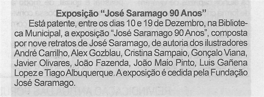 BV-1.ªdez.'15-p.5-Exposição José Saramago 90 anos.jpg