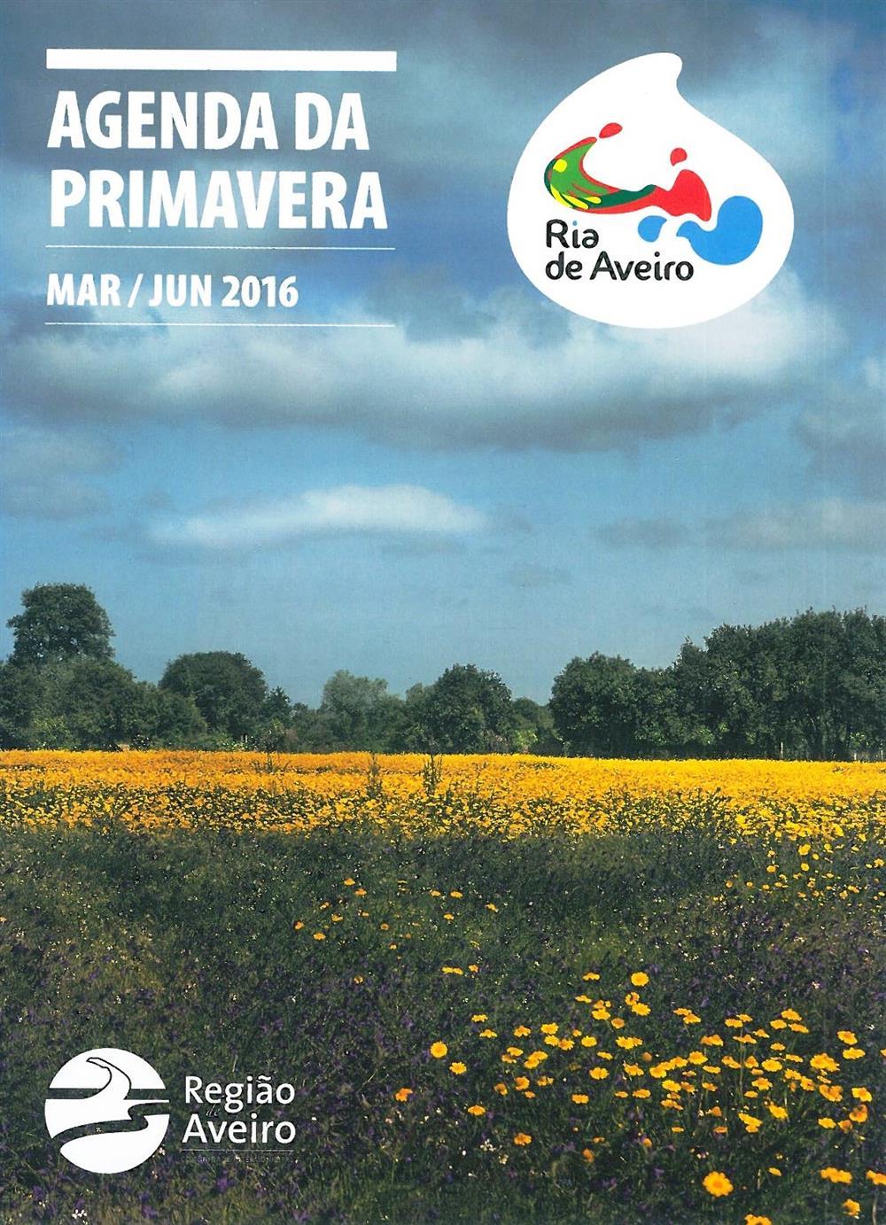 RA-Agenda-mar.'16-capa-Ria de Aveiro : Agenda da Primavera.jpg