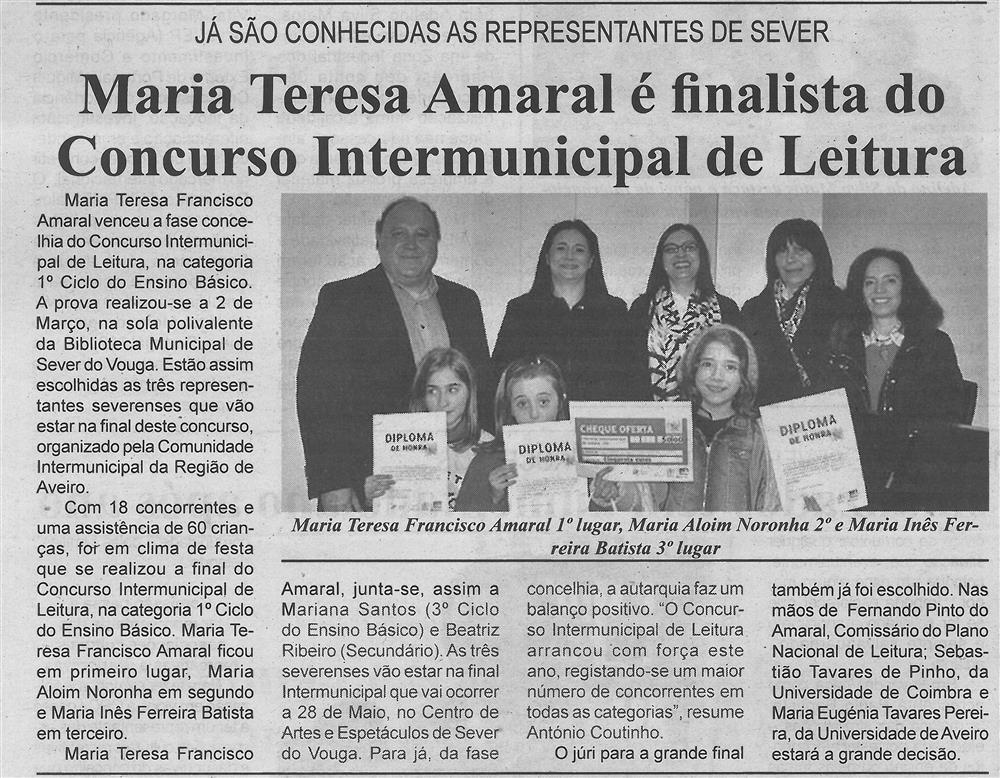 BV-2.ªMar.'16-p.6-Maria teresa Amaral é finalista do Concurso Intermunicipal de Leitura : já são conhecidas as representantes de Sever.jpg