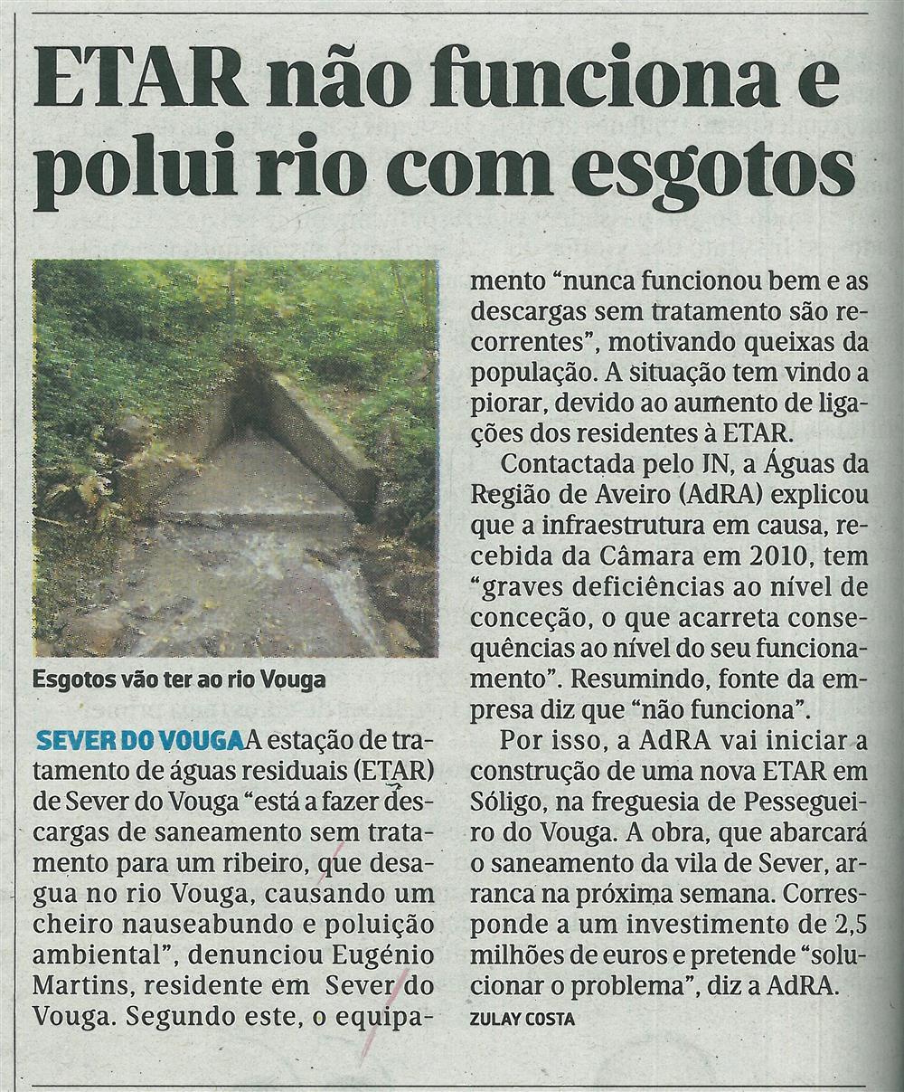 JN-22out.'16-p.26-ETAR não funciona e polui rio com esgotos.jpg