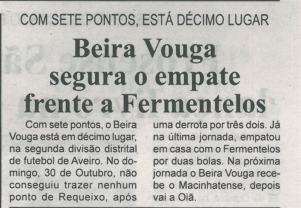 BV-1.ªnov.'16-p.9-Beira Vouga segura o empate frente a Fermentelos.jpg
