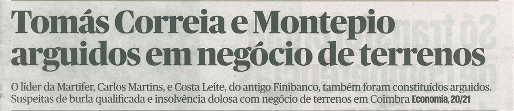 Público-16fev.'17-p.1-Tomás Correia e Montepio arguidos em negócio de terrenos.jpg