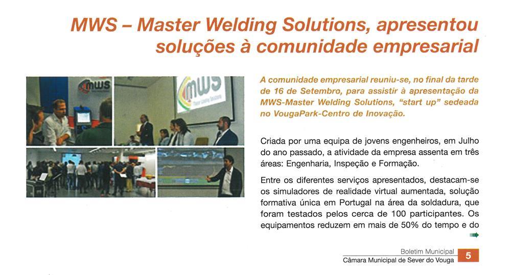 BoletimMunicipal-nº 33-nov'16-p.5-MWS Master Welding Solutions apresentou soluções à comunidade empresarial.jpg