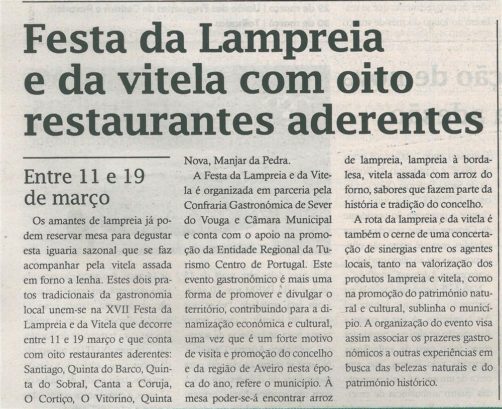 TV-mar.'17-p.8-Festa da Lampreia e da Vitela com oito restaurantes aderentes.jpg