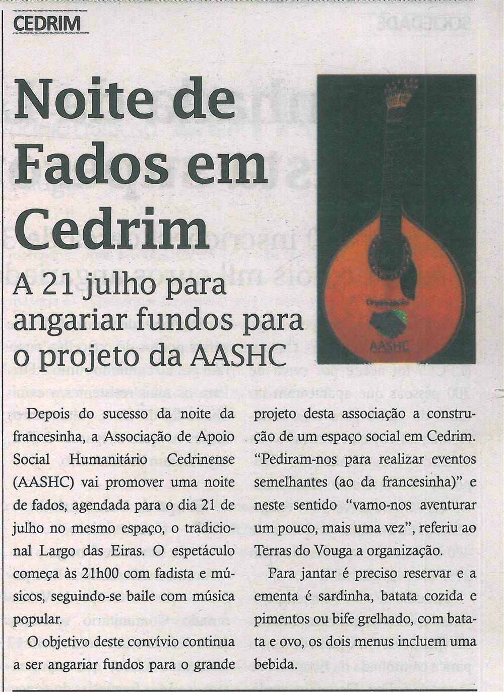 TV-jul.'17-p.17-Noite de Fados em Cedrim : a 21 julho para angariar fundos para o projeto da AASHC.jpg