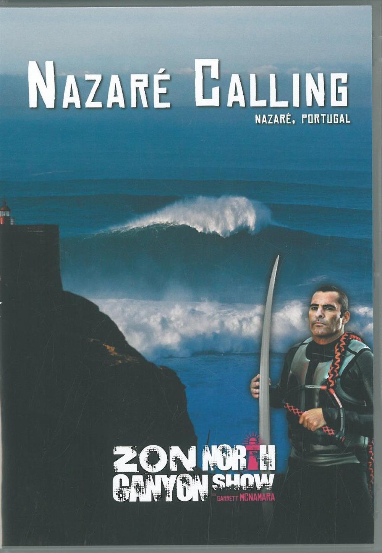 Nazaré calling_DVD.jpg